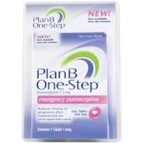 Plan B for Sale in US