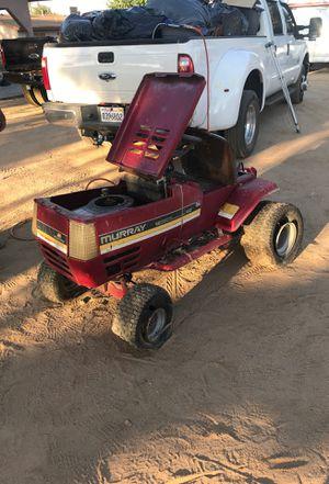 12 hp for Sale in Hesperia, CA