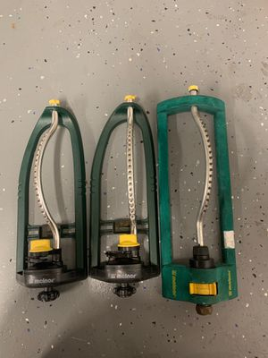 Melnor sprinkler for Sale in Rowland Heights, CA