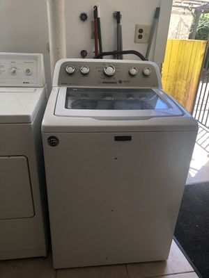 Electric Washer and dryer for Sale in Vallejo, CA