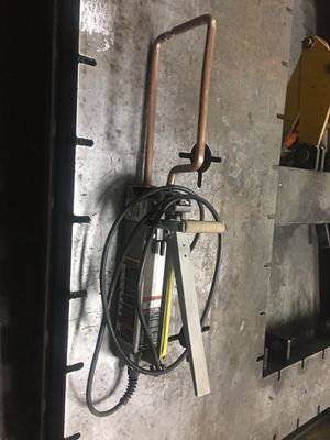 Spot welder with cord for Sale in Portland, OR