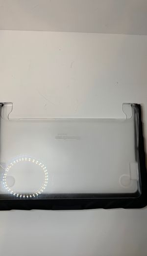 Drop tech HP Chromebook CASE for Sale in San Bernardino, CA