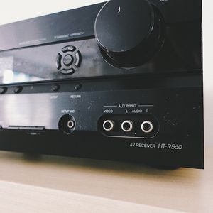 Onkyo ht-r560 stereo amplifier hi-fi home sound audio system theater for Sale in Los Angeles, CA
