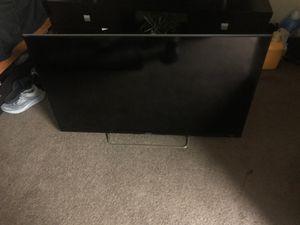 Sony tv smart 50 inch need Gone ASAP for Sale in Mesa, AZ