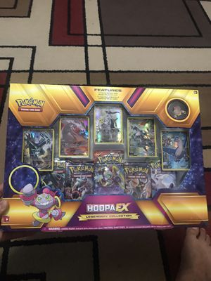 PokeMon trading card game set for Sale in Olathe, KS