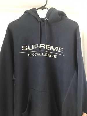 SUPREME EXCELLENCE NAVY REFLECTIVE F/W 17 for Sale in San Diego, CA