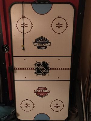 Air Hockey Table- No Legs for Sale in NV, US