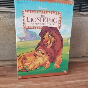 1994 Lion King Six New Adventures for Sale in Auburn, GA