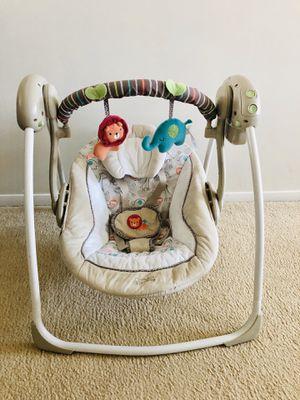 Ingenuity Baby swing for Sale in Fairfax, VA