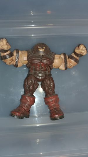 Marvel Juggernaut action figure for Sale in South Gate, CA