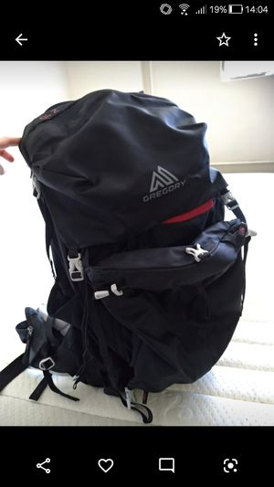 Gregory 40L backpack for Sale in Chicago, IL