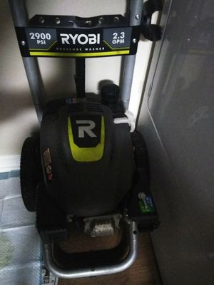 Pressure washer for Sale in Norcross, GA