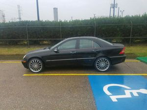 Cheap Mercedes parts or whole for Sale in Houston, TX