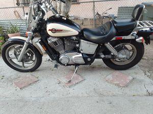 HONDA SHADOW SPIRIT 97 1100CC all original for Sale in South Gate, CA