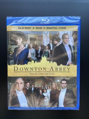 Downtown Abbey Movie NEW for Sale in Washington, DC
