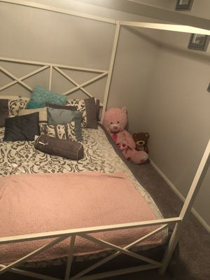 Bed framing , mattress can be included. for Sale in Albany, GA