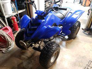 Yamaha raptor 80 for Sale in Lake Worth, FL