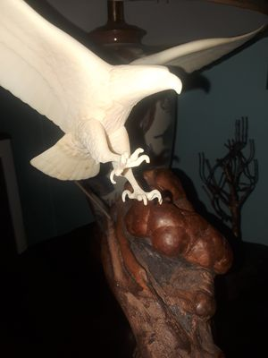 John Perry, Flying Eagle statue for Sale in Jacksonville, FL