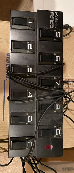 Roland FC-100 for Sale in Evergreen, CO
