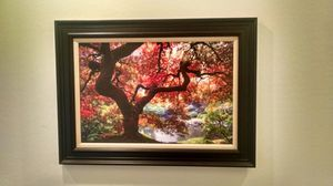 Large Artwork with Frame for Sale in Payson, AZ
