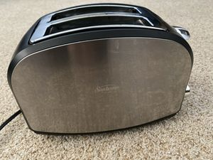 Sunbeam toaster for Sale in Bensenville, IL