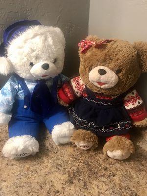 Christmas set Teddy bear's. New for Sale in Phoenix, AZ