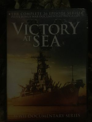 Victory at sea for Sale in Briceville, TN