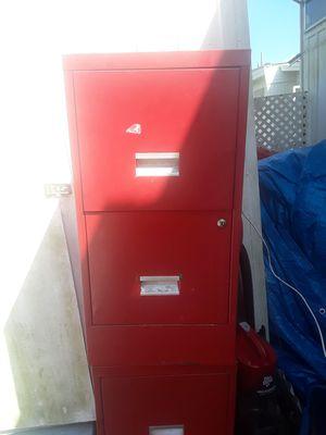 File cabinet for Sale in Fort Pierce, FL