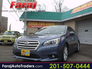 2015 Subaru Legacy for Sale in Rutherford, NJ