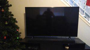 55inch Samsung QLED TV for Sale in Pflugerville, TX