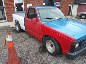 1991 Chevy pickup drag racing roller for Sale in NORTH PRINCE GEORGE, VA