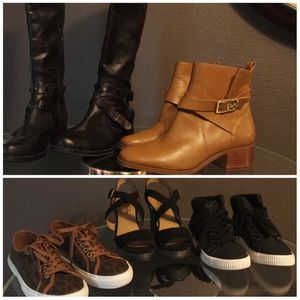 Women's shoe bundle!! for Sale in Renton, WA