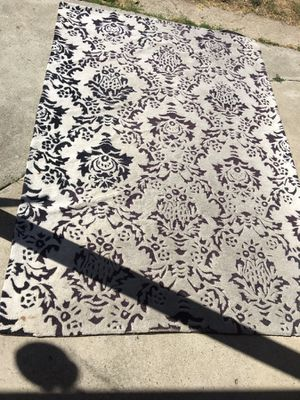 Free 5 x 6 rug for Sale in San Diego, CA