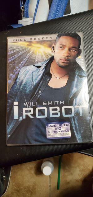 I, Robot (Full Screen Edition) for Sale in Las Vegas, NV