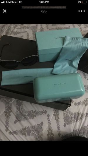 Tiffany n Co Sunglasses for Sale in Anaheim, CA
