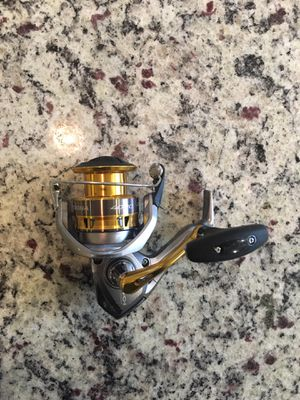Shimano Sedona 4000 Spinning/Fishing Reel for Sale in Oregon City, OR