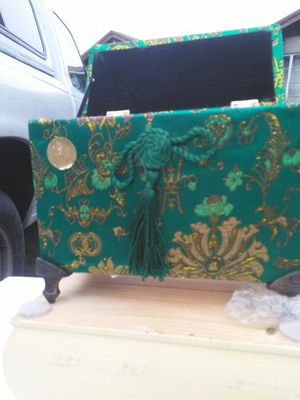 Chinese treasure chest for Sale in Lodi, CA