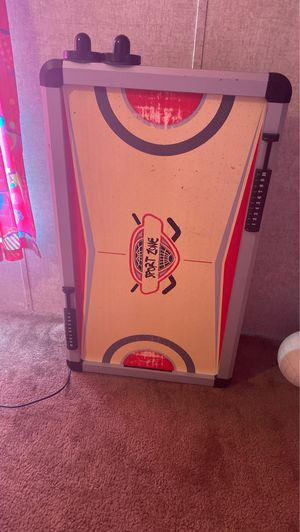 Mini air hockey table for Sale in Keller, TX