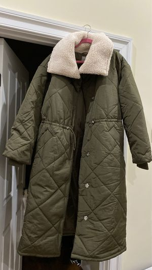 Puffer jacket from Asos for Sale in Baltimore, MD