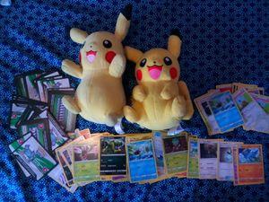 Pokemon for Sale in Castroville, TX