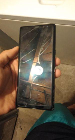 Samsung Galaxy note 8 for Sale in Wichita, KS