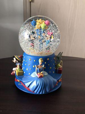 Disney globe for Sale in Kent, WA