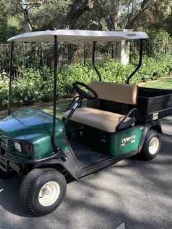 Gas Golf Cart for Sale in Glendale,  CA