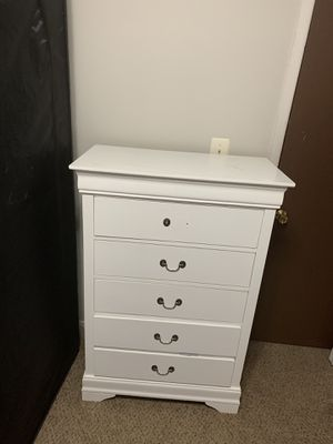 Dresser for $120 for Sale in Detroit, MI