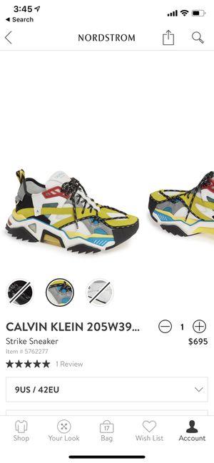 Calvin Klein for Sale in Washington, DC