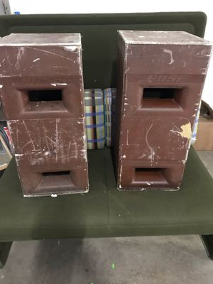 Bose 502 B Subwoofers for Sale in Bensenville, IL
