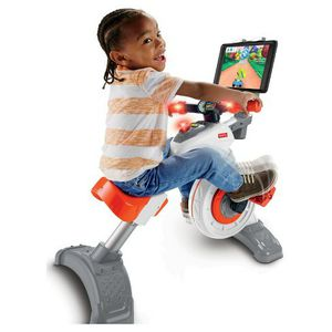 Fisher-Price Think & Learn Smart Cycle for Sale in Murphy, TX