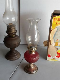 Vintage Lamps for Sale in Westminster,  CA