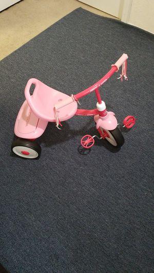 Radio Flyer kids bike for Sale in Herndon, VA