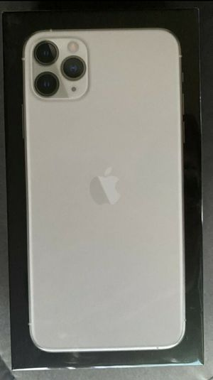 IPhone 11 Pro Max - No Credit History Required - Same Day Pickup for Sale in St. Louis, MO